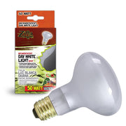 Zilla Incandescent Day White Light Spot Bulb 50W