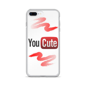 You Cute iPhone Case