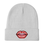 Speak Into Existence Beanie