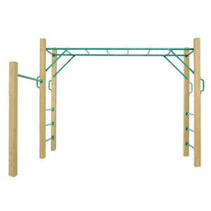 Amazon Monkey Bar Set - Product Image 1