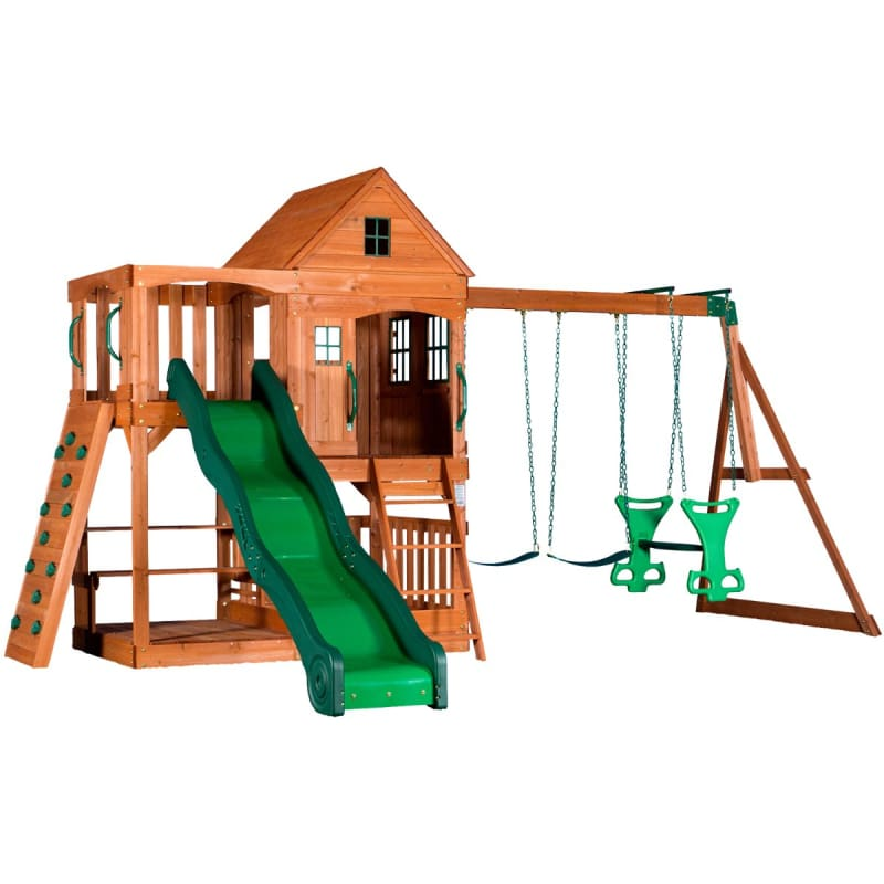 Backyard Discovery Hillcrest Play Centre - Product Image 1