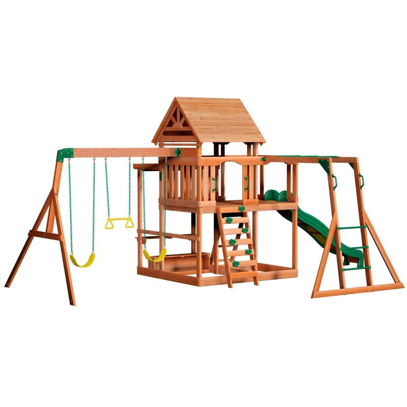 Backyard Discovery Monticello Play Centre - Product Image 1