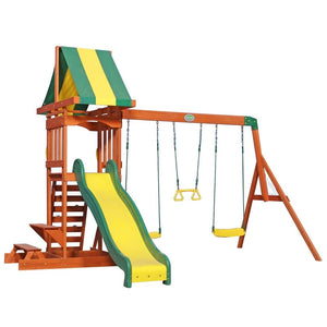 Backyard Discovery Sunnydale Play Centre - Product Image 1