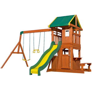 Backyard Discovery Oakmont Play Centre - Product Image 1