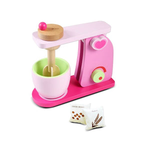 Classic Mixer - Play Kitchen Accessories