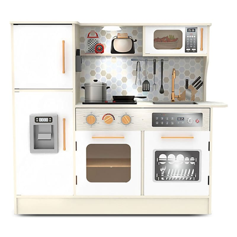Superior Kitchen - Kids Play Kitchen - Image 1