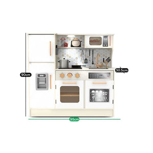 Superior Kitchen - Kids Play Kitchen - Dimensions