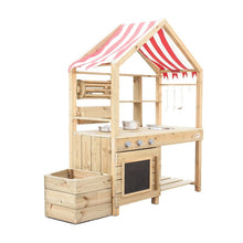 Outdoor Play Kitchen by Classic World - Image 3