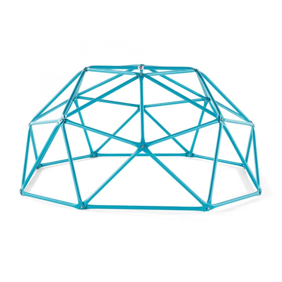 Plum® Kids Metal Climbing Dome - Teal