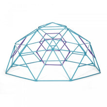 Plum® Kids Metal Dome - Teal and Purple