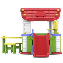 Plastic Play Equipment - Wombat Plus Playhouse - Product Image 4