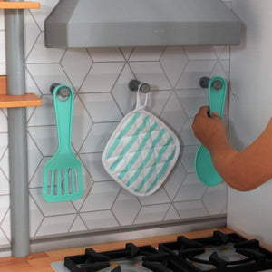 Kids Play Kitchen - hanging accessory