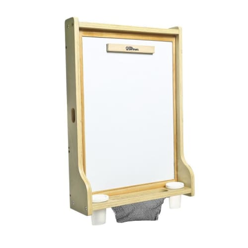 Little Partners easel attachment - Natural