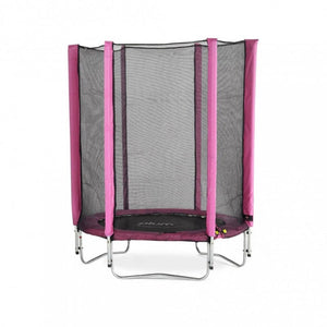 Plum® 4.5Ft Junior Trampoline - Pink