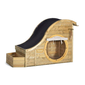 Plum® Discovery Nature Play Hideaway - Cubby House