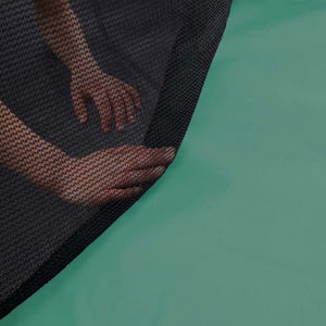 Plum® 14Ft Space Zone V3 Trampoline - Trampoline Foam Pads
