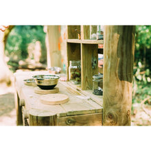 Plum® Discovery Mud Pie Kitchen - Outdoor Stove
