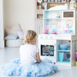 Plum® Snowdrop Interactive Play Kitchen - Kitchen