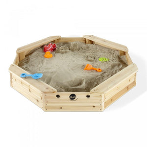Plum® Treasure Beach Sand Pit - Kids Sand Pit