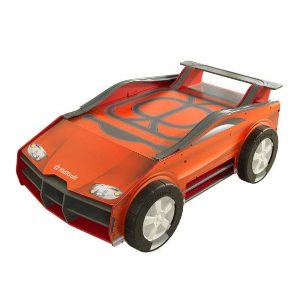 Kids Car Activity Table
