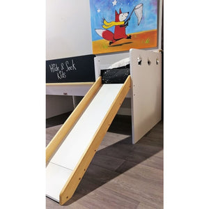 The Galaxy Kids Bed - Slide