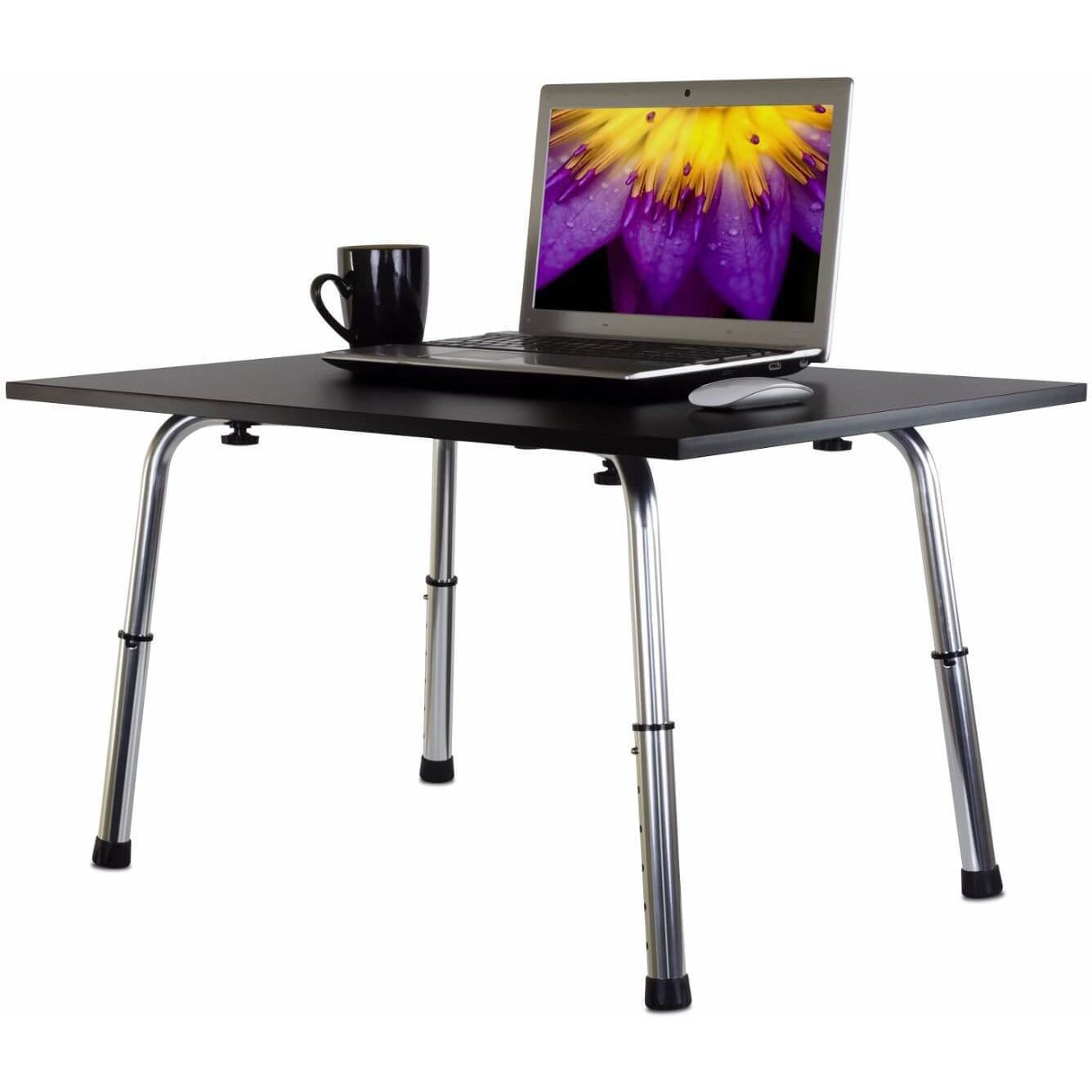 Mount It Large Tabletop Standing Desk Converter Mi 7933 Fit To Five