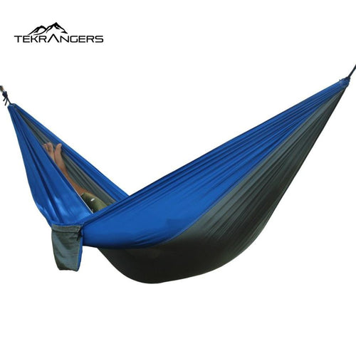 2 People Hammock - - Equipment