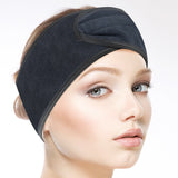 Smart Beauty - Microfiber Super Soft Headband