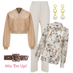 Mix up the Prints