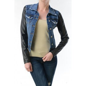 Ana Denim Jacket