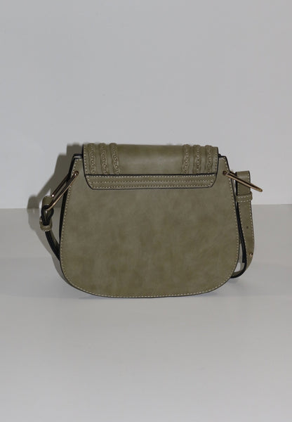 Autumn Shoulder Handbag