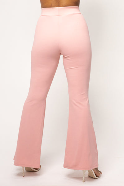 Blush Bella Line Pants