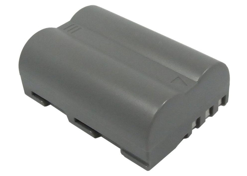 Nikon D100 D200 D300 D300S D50 D70 D700 D70s D80 D Replacement Battery-3