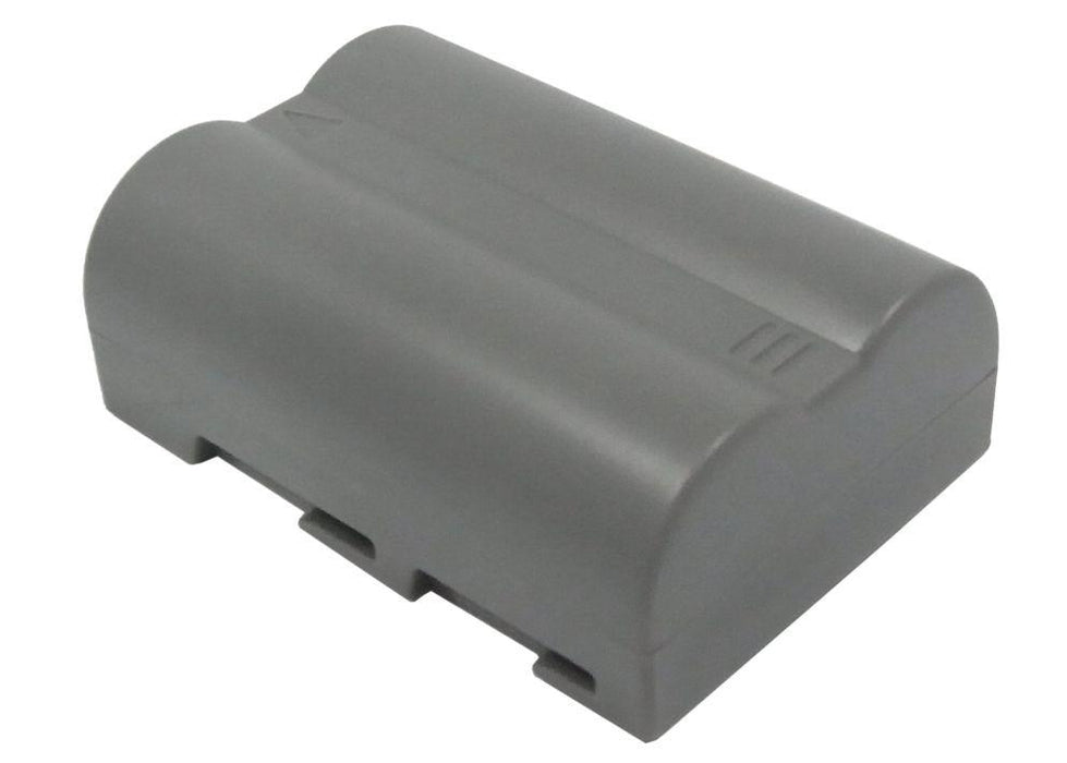 Nikon D100 D200 D300 D300S D50 D70 D700 D70s D80 D Replacement Battery-4