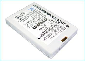 BlueMedia PDA BM-6280 Replacement Battery-2