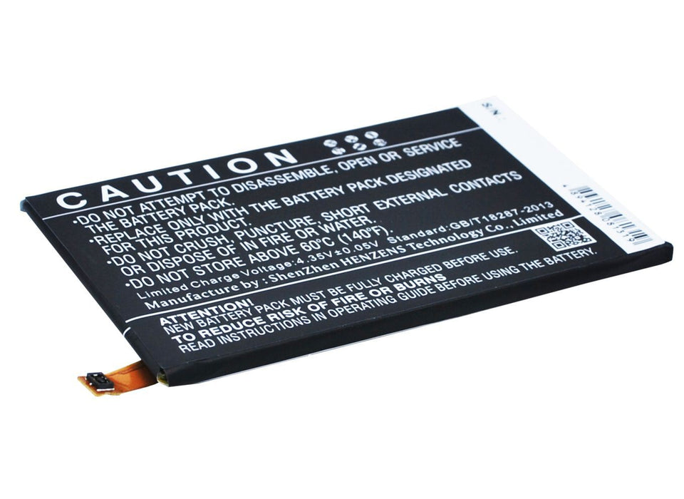 Sony Ericsson Altair Maki E2003 E2006 E2033 E2043  Replacement Battery-4