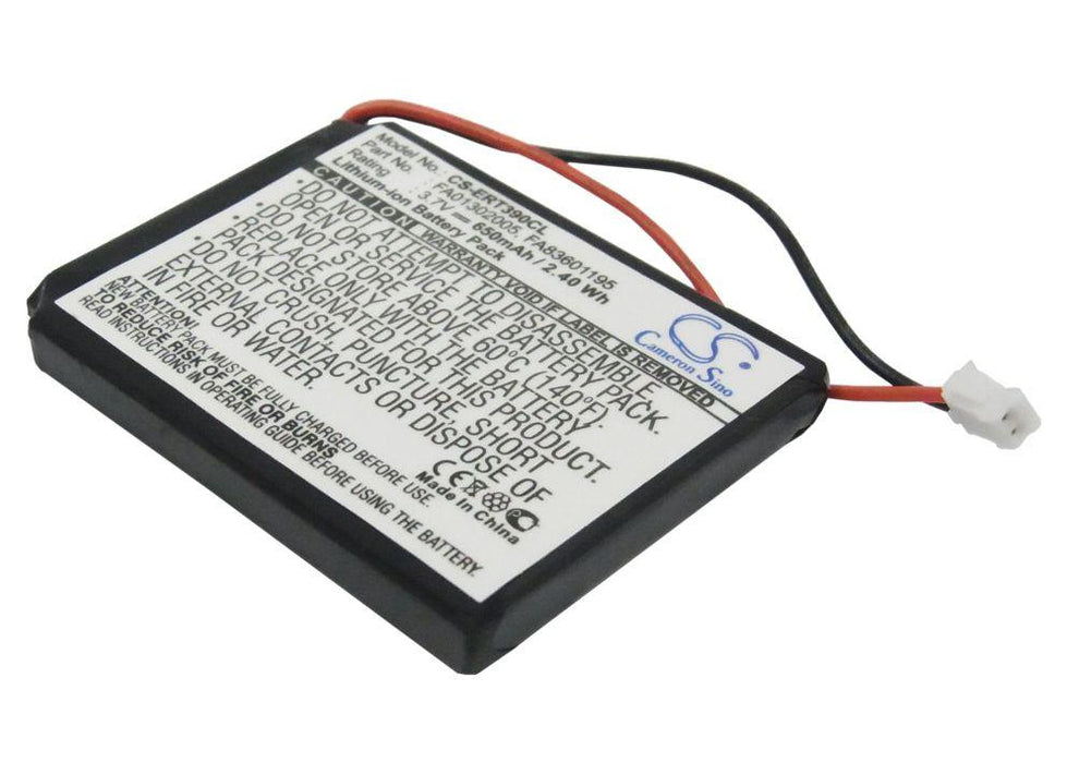 Avaya DECT 3720 Replacement Battery
