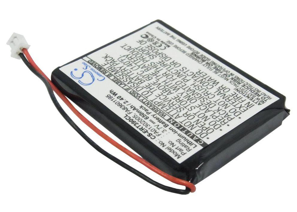 Avaya DECT 3720 Replacement Battery-2