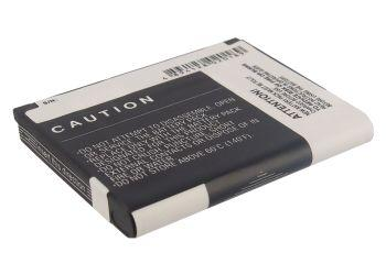 Sony Ericsson Equinox J110a J110c J110i J120c J120 Replacement Battery-4