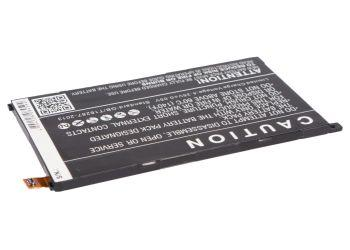 Sony Ericsson Amami Amami Maki D5503 M51w SO-02F X Replacement Battery-4