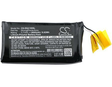 Evolveo StrongPhone Accu Replacement Battery-3