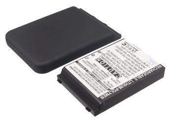 Pharos PTL600 PTL600E Replacement Battery