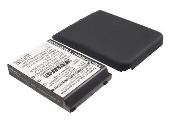 Pharos PTL600 PTL600E Replacement Battery-2