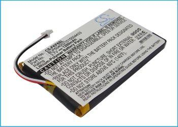 Falk F3 F4 F6 1200mAh Replacement Battery-2