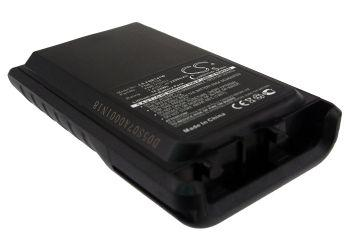 YAESU VX230 VX-230 VX-231 VX231L VX-231L V 2200mAh Replacement Battery