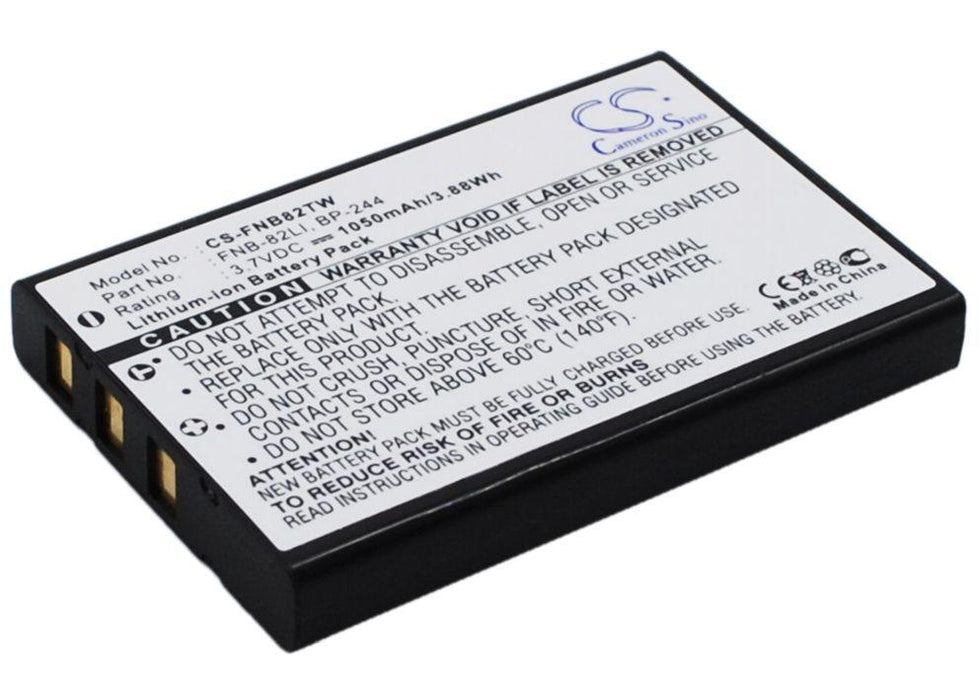 Dynascan AD-09 Replacement Battery-2