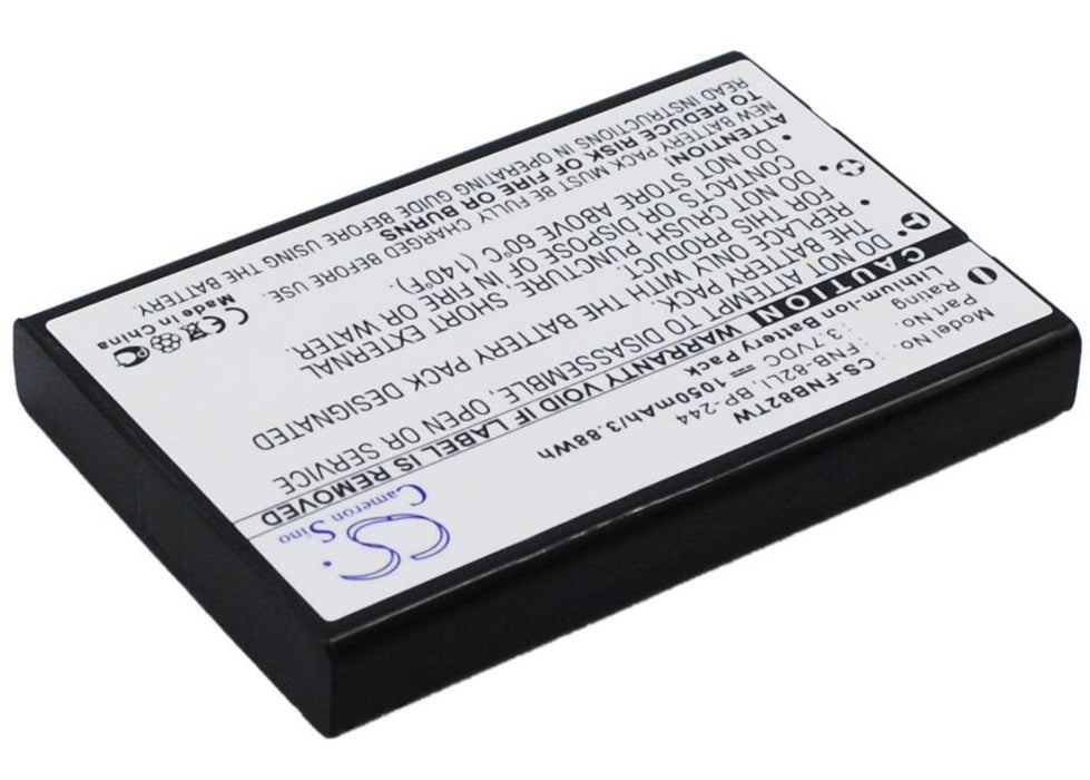 Dynascan AD-09 Replacement Battery-3