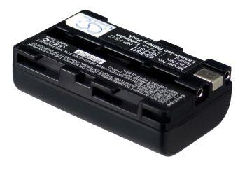 Sony CCD-CR1 CCD-CR1E Cyber-shot DSC-F505 Cyber-sh Replacement Battery