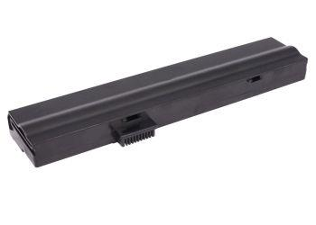 Averatec 5500 6100A 6110 4400mAh Replacement Battery-3