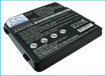 Medion MD42200 4400mAh Replacement Battery